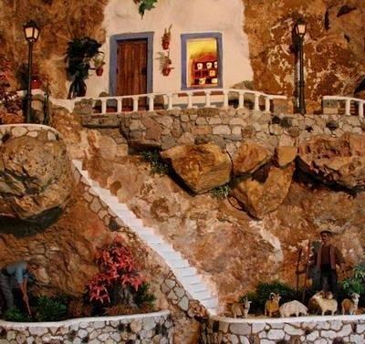 Niezwykły miniaturowy świat Museo de Antonio Marco Fot. MAREK DŁUGOPOLSKI