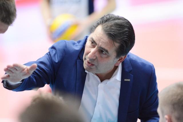 Ferdinando de Giorgi zdobył z ZAKSĄ Kędzierzyn-Koźle mistrzostwo Polski, a teraz jest jednym z głównych kandydatów do poprowadzenia reprezentacji w przyszłorocznych Lidze Światowej i Mistrzostwach Europy