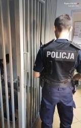 Jastrzębie-Zdrój. Domowy oprawca aresztowany. 49-latek złamał nakaz opuszczenia mieszkania