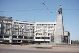Plac Wolności w Łodzi ma zostać przebudowany. To już kolejne podejście do tej inwestycji... WIZUALIZACJE