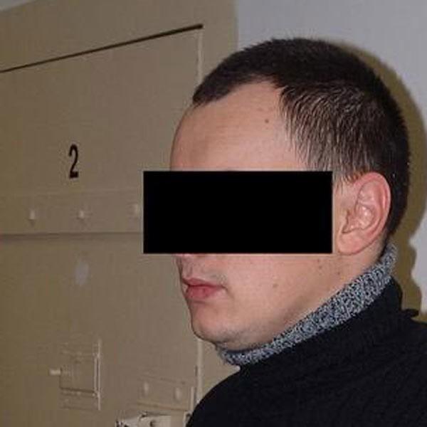 Mirosław L. przyznał się do zamordowania Małgorzaty Lewickiej