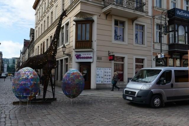 Sprawa Cocomo: Przeszukania w całej Polsce. Jedna osoba zatrzymana