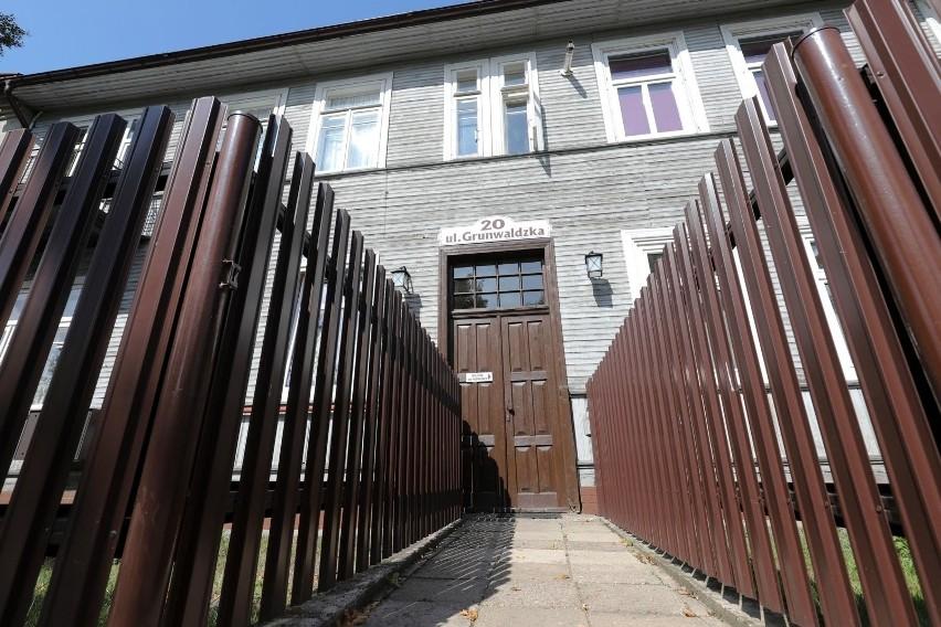 Właściciel zabytkowego domu przy ulic Grunwaldzkiej chcą by...