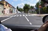 Inwestycje w Nowej Soli. Przebudowane skrzyżowanie ulic Wojska Polskiego i Kościuszki czeka jeszcze jedna zmiana. Pomysł już się podoba