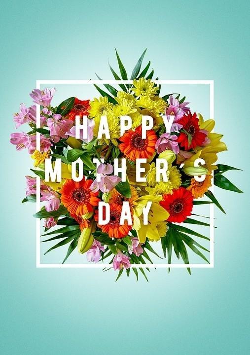 Dzień Matki 2018 Skopiuj życzenia I Złóż Je Mamie Przez Sms
