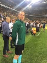 Łódzki sędzia jest ciekaw meczów PKO Ekstraklasy