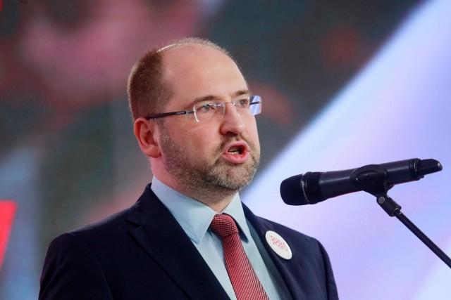 Adam Bielan tworzy Partię Republikańską. Ma wsparcie szefa PiS Jarosława Kaczyńskiego