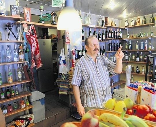 Marek Obtułowicz publikuje nagrania z kradzieży