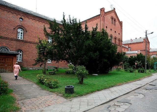 1 kwietnia Wojewódzki Szpital dla Nerwowo i Psychicznie Chorych w Świeciu skończył 159 lat. Urodzinowa feta będzie za rok. Tymczasem lecznica koncentruje się na problemach XXI wieku.