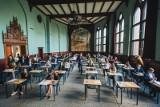Wyniki matury 2019 na Pomorzu. 78,4 proc. uczniów zdało. Najgorzej poszło maturzystom ze Słupska