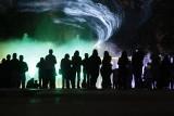 Nowy pokaz na fontannie multimedialnej na placu Litewskim w Lublinie. Zobacz zdjęcia