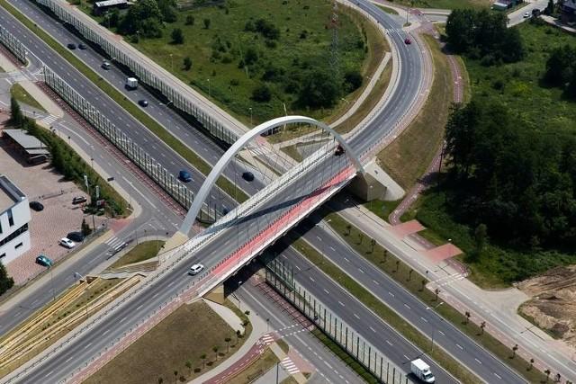 Via Baltica to fragment drogi międzynarodowej E67, która biegnie z Polski przez Litwę i Łotwę do Estonii.