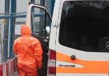19 przypadków koronawirusa w regionie! 10 osób ze Szczecina