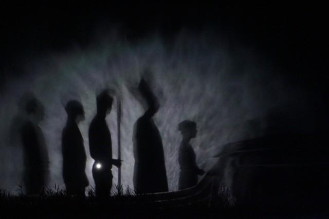 Orzeł i Krzyż: Spektakularne widowisko w Murowanej Goślinie