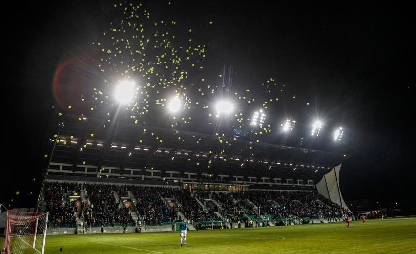 Otwarte 29.02.2020 Podkarpackie Centrum Piłki Nożnej w Stalowej Woli od 24 października do 12 grudnia gościć będzie piłkarzy Resovii.