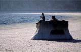 Zimowa pocztówka znad Bałtyku! Morze w zimowej odsłonie widziane oczami internautów. Jak wygląda w obiektywie instagramowiczów?
