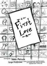 Spektakl taneczny First Love