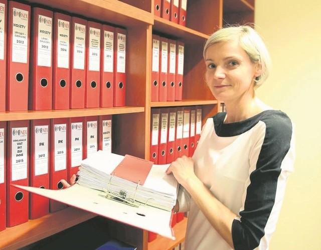 - Najszybciej rozliczają się ci, którzy wiedzą, że otrzymają zwrot nadpłaconego podatku - mówi Aneta Kosyl.