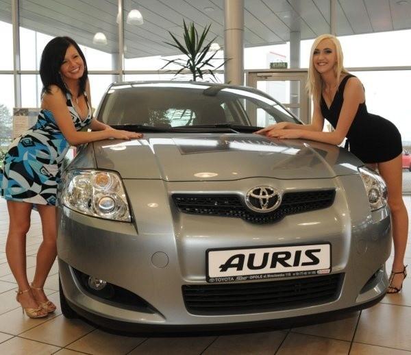 Tytuł lidera roku 2008 zachowała Toyota, której samochody w ciągu minionych dwunastu miesięcy znalazły ponad 34 tysiące nabywców.