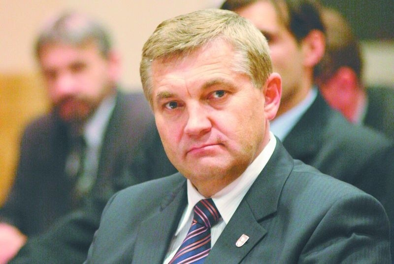 – Myślę, że osiem lat to optymalny okres, kiedy można pracować dla miasta na dużych obrotach – stwierdził Tadeusz Truskolaski.