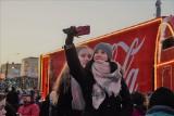 Ciężarówka Coca-Coli zaparkowała w Gorzowie. Na Starym Rynku pojawiły się tłumy mieszkańców!