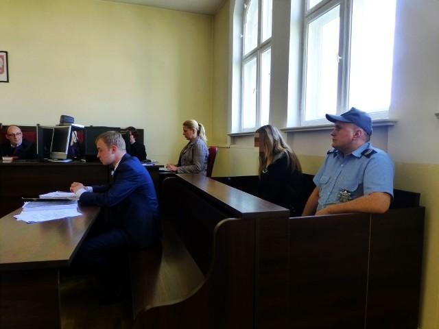 Natalia S. przyznaje się do zabójstwa. Ale nie wyjasnia, co nia kierowało. Zeznania świadkóww jej sprawie są sprzeczne