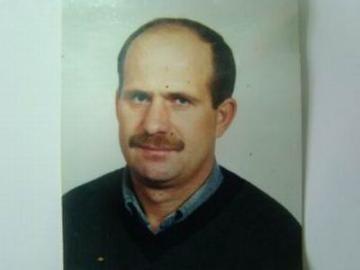 Zaginiony Bogdan Białęcki