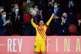 """PSG przedstawiło Messiemu ofertę kontraktu, która jest """"nie do pobicia"""". Czy Argentyńczyk przeniesie się latem na Parc des Princes..."""