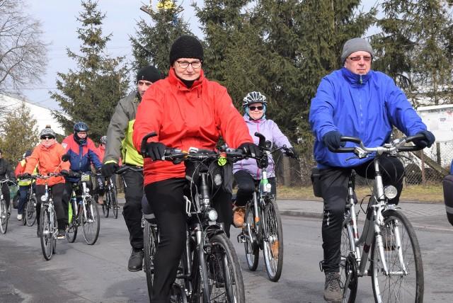 """15 lutego KGR zaprasza na """"Walentynki na rowerze"""""""