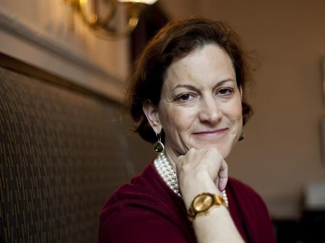 Anne Applebaum w Klubie Bilderberg słuchana będzie raczej jako autorka opiniotwórcza w USA, niż jako żona marszałka Sejmu.