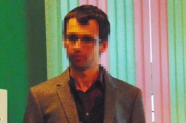 Kajetan P. zatrzymany na Malcie