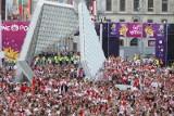 Wydarzenia 2012 roku: Euro, nieudana próba samobójcza prokuratora wojskowego, brązowy medal na igrzyskach i otwarcie dworca PKP