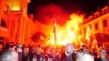 Marsz narodowców we Wrocławiu. 11 osób zatrzymanych! [RELACJA, ZDJĘCIA]