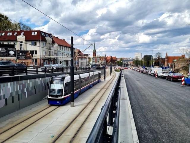 Nocne prace na Rondzie Bernardyńskim oraz Rondzie Kujawskim w Bydgoszczy rozpoczynają się 16 czerwca i potrwać mają do 19 czerwca