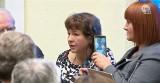 Dr Dorota Sienkiewicz - białostocka lekarka przestrzega przed szczepieniami. W Sejmie. UMB i Okręgowa Izba Lekarska wyciągną konsekwencje
