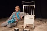 Scena na Piętrze - Monodram o byciu matką