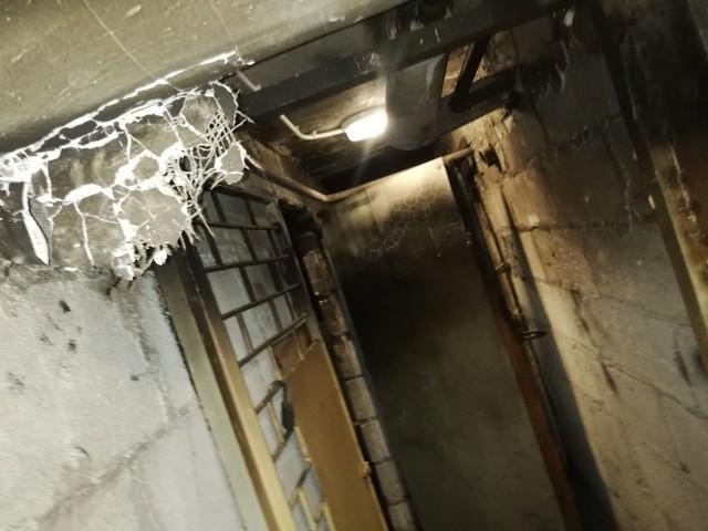 6 maja w piwnicy przy ulicy Szpitalnej wybuchł pożar. Dla bezpieczeństwa od razu odłączono instalację gazową w budynku. W piątek ma odbyć się próba ponownego jej napełnienia