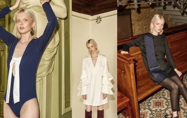 Kolekcja CYVONYUK została już doceniona przez prestiżowe, polskie magazyny modowe takie jak: Harper's Bazaar, Gala, Avanti, czy InStyle.Więcej o kolekcji oraz jej projektantce dowiesz się z rozmowy: Aleksandra Cywoniuk: Styl mojej marki to styl życia, a nie tylko ubierania