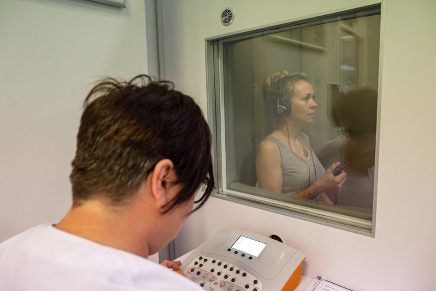 Nowoczesne aparaty słuchowe wraz z pełną profilaktyką słuchu. Poznaj ofertę Audiocentrum