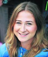 """Maria Topolska, zwyciężczyni plebiscytu w Bochni: """"Kocham cię ciociu"""" - te słowa dodają mi skrzydeł"""