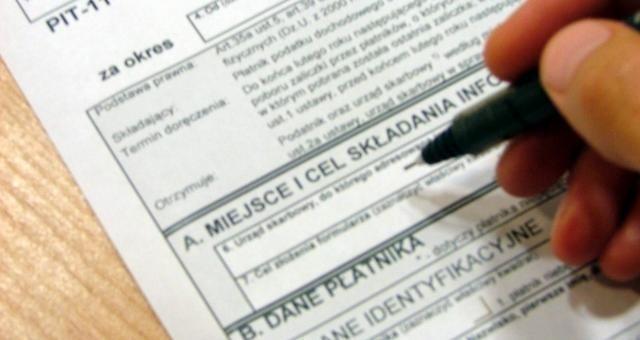 Dyżury podatkowe w podlaskich US