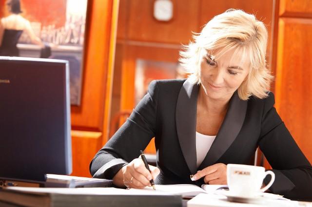 Teresa Mokrysz, twórczyni potęgi firmy Mokate, współwłaścicielka Grupy Mokate. Mieszka w Ustroniu, tu też znajduje się główna siedziba firmy.Zobacz kolejne zdjęcia. Przesuwaj zdjęcia w prawo - naciśnij strzałkę lub przycisk NASTĘPNE