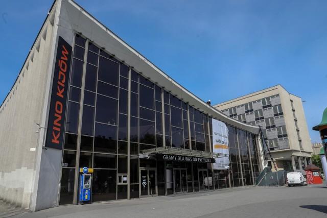 Przystanek Kijów już od 31 lipca, a w nim kino pod chmurką