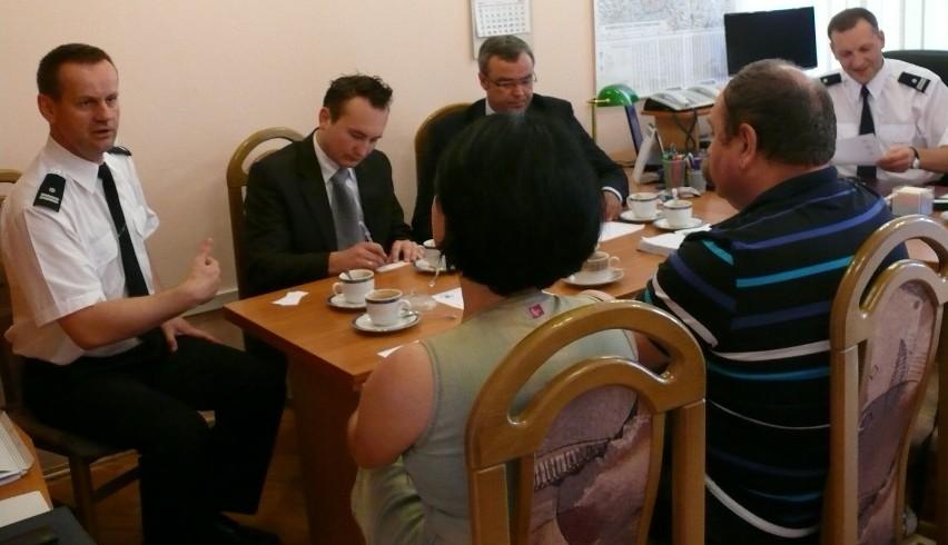 15 czerwca komisja konkursowa wybrała trzech najlepszych dzielnicowych w powiecie włoszczowskim. Ich nazwiska poznamy 22 czerwca.