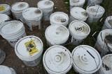 Udało się ustalić właściciela odpadów budowlanych, wyrzuconych przy ul. Jamneńskiej