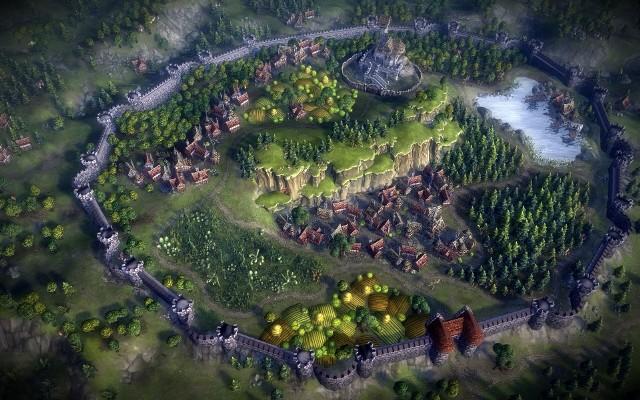 Eador: Władca rozdartego świataRozbudowa własnego królestwa i walka w turach to od lat sprawdzony przepis na dobrą grę. Czy Eador: Władca rozdartego świata też taką będzie?