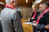 Rugby: Zawodnicy Polonii Poznań świętowali 40-lecie zdobycia ostatniego tytułu mistrza Polski. W siedzibie Posnanii zebrała się złota ekipa