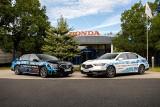 Hamburg: Honda testuje autonomiczne samochody, w których nie będą już ginęli ludzie