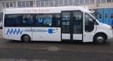 Kraków. Korzystasz z autobusu na telefon? Może po ciebie przyjechać elektryczny