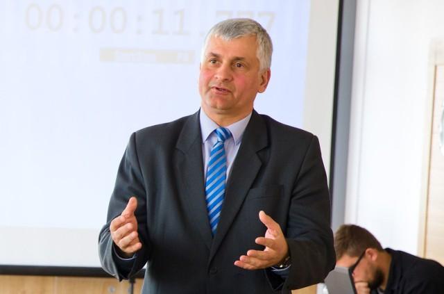Senator Bohdan Paszkowski może odebrać nominację na wojewodę podlaskiego
